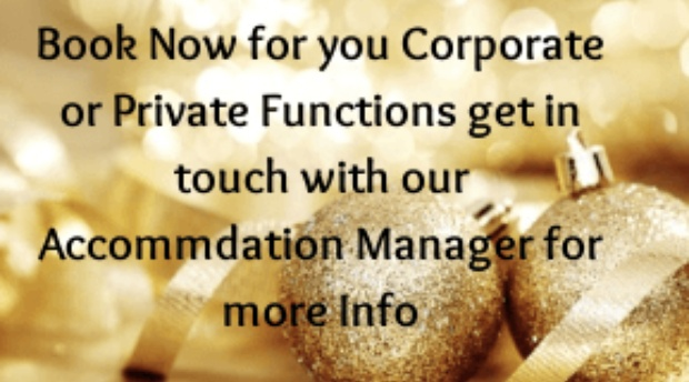 Year End Functions Christmas Parties Corporate Functions